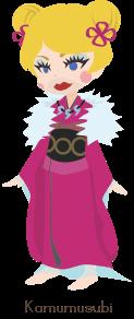 神産巣日神(カムムスビノカミ)