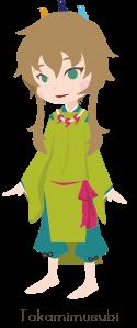 高御産巣日神(タカミムスビノカミ)